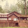Fern Ridge lake Retreat