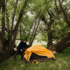 Tent Camping in the Black Hills