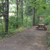 """""""In The Woods"""" Camping/RV spot"""