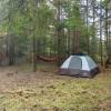 Acadia East Campground - Acadia Mtn