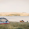 Tomales Bay Campground