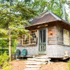 Hazelbrook Cabin