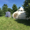 The Lulabelle Glamor Tent