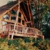 Beautiful Lakeside House
