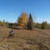 Victory HIll - MTB camping
