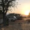Gypsy Bikes RV/Van Camp