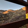 Canyon sanctuary