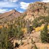 Crysttal Peak Camp!