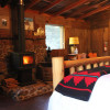 Cowboy Room at FlipJack Ranch B&B