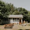 Rose Lodge Old School RV's
