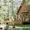 Llama House ADK
