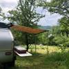 West Virginia Mountain Camp