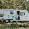 RV Camp at Beautiful Berry Farm