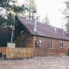 Vintage Big Bear Cabin