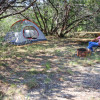 Round Mountain Ranch tent sites