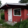 Portage Cabin #3