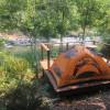 Camp Jade River