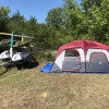 Hidden Tent