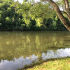Greenbrier River Tent Camping