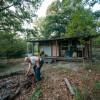 Mallard Shack-In-The-Woods
