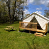 Glamping - Fayetteville/New River