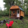 Bozeman Camp Cabin along Gallatin