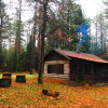 Taiga Forest Retreats-Cabin of Love
