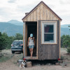 Casita Colibri Tiny Home Cabin