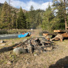 Tieton River Bunk Tent Site 1
