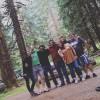 Hamma Hamma Campground