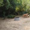 Powder Creek Ranch Campsite #5