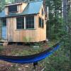 Sawyer's Cabin