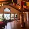 Indoor Camping at Samadhi Retreat