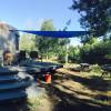 Conrad Creek Yurt