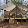 Canopy Ridge Luxury Safari Tents