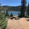 Three Creeks Lake Campground