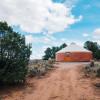 Juniper Yurt Escape