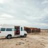 Camp Kush- Tent & Vehicle Sites