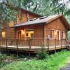Mt. Baker Lodging – Cabin #64