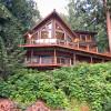 Mt. Baker Lodging – Cabin #7