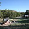 Mills Canyon Rim Campground