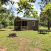 Hidden River Primitive Cabin