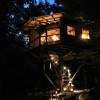 Adirondack Terabithia Treehouse