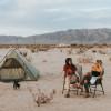 Wonder Valley Camping - Wolf's Den