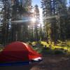 Cobbett Campground