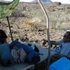 Rancherias Campsite