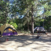 Lone Mountain Tent Sites