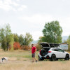 Teton Valley Campsite: RV or Tents