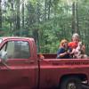 Small Potatos Farm Camping