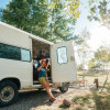 Pine Forest RV at Flaming Gorge
